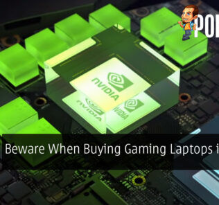 Beware When Buying Gaming Laptops in 2021 28