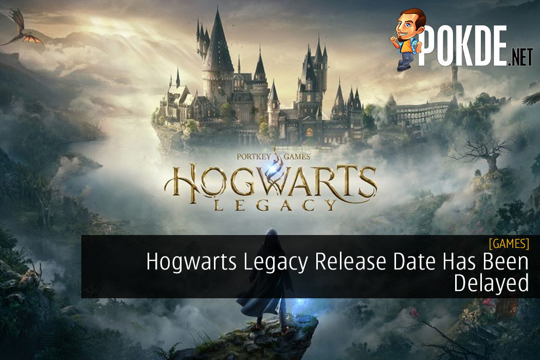 Hogwarts Legacy Release Date Has Been Delayed - Here's Why 10