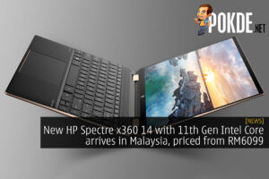 hp spectre x360 14 malaysia rm6099 cover