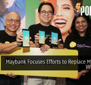 Maybank Focuses Efforts to Replace M2U App With MAE
