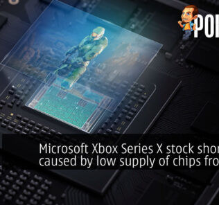 Microsoft Xbox Series X stock shortage is caused by low supply of chips from AMD 16