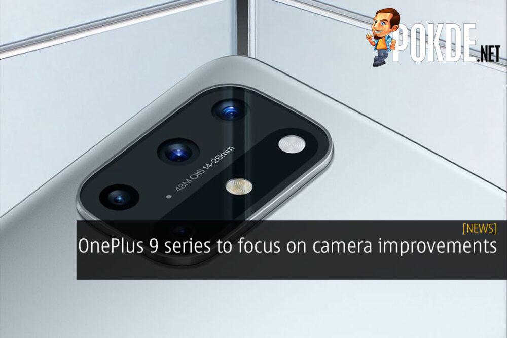oneplus 9 series camera quality