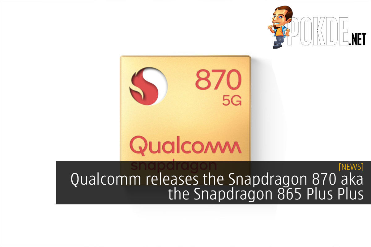 qualcomm snapdragon 870 cover