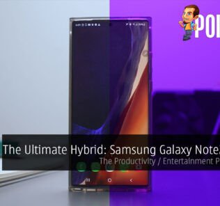 samsung galaxy note 20 ultra the ultimate hybrid cover