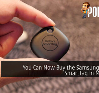 You Can Now Buy the Samsung Galaxy SmartTag in Malaysia