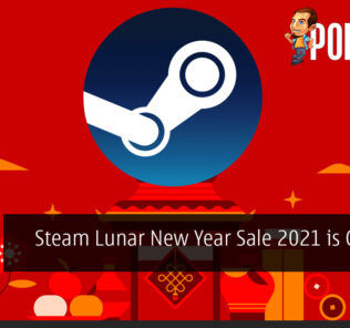 Steam Lunar New Year Sale 2021 is Coming Soon