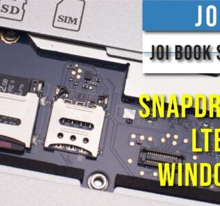 JOI Book SK3000 Review - Is JOI's first Snapdragon-powered laptop good? 37