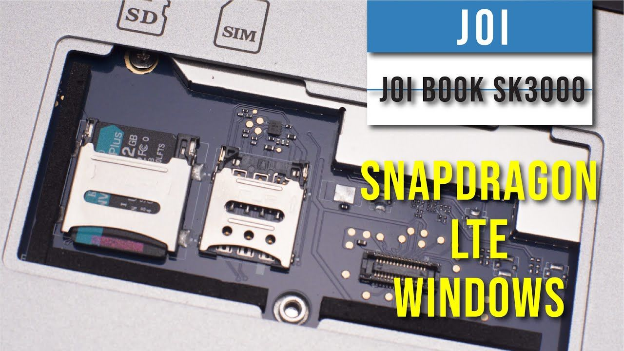 JOI Book SK3000 Review - Is JOI's first Snapdragon-powered laptop good? 22