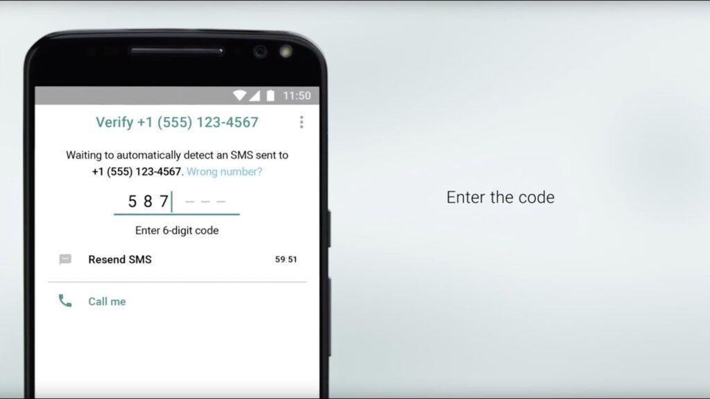 PSA: Beware Of This WhatsApp Verification Code Scam