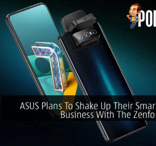 ASUS Zenfone Mini