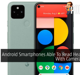 Android Smartphones Able To Read Heart Rate With Cameras Soon 21