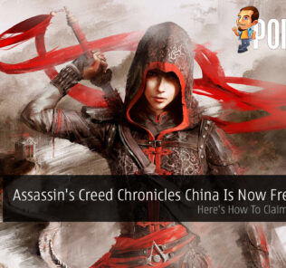 Assassin's Creed Chronicles China Is Now Free On PC — Here's How To Claim The Game 24