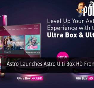 Astro Launches Astro Ulti Box HD From RM49 18