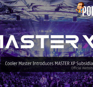 Cooler Master Introduces MASTER XP Subsidiary Brand — Official Website Launched 26