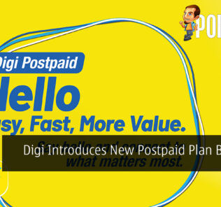 Digi Introduces New Postpaid Plan Benefits 25