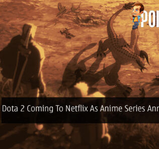 Dota 2 Coming To Netflix As Anime Series Announced 26