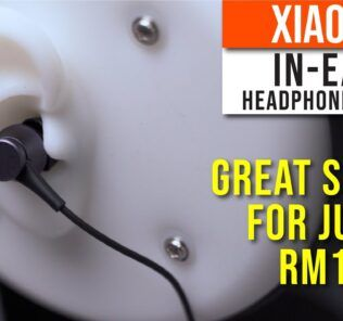 Xiaomi In-ear headphones basic review - Best budget Sound for just RM10 27