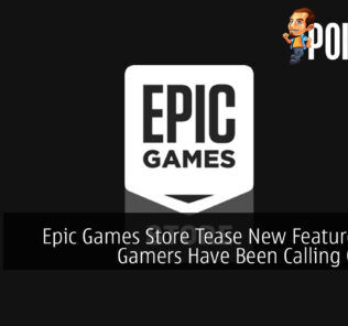 Epic Games Store Tease New Features That Gamers Have Been Calling Out For 23