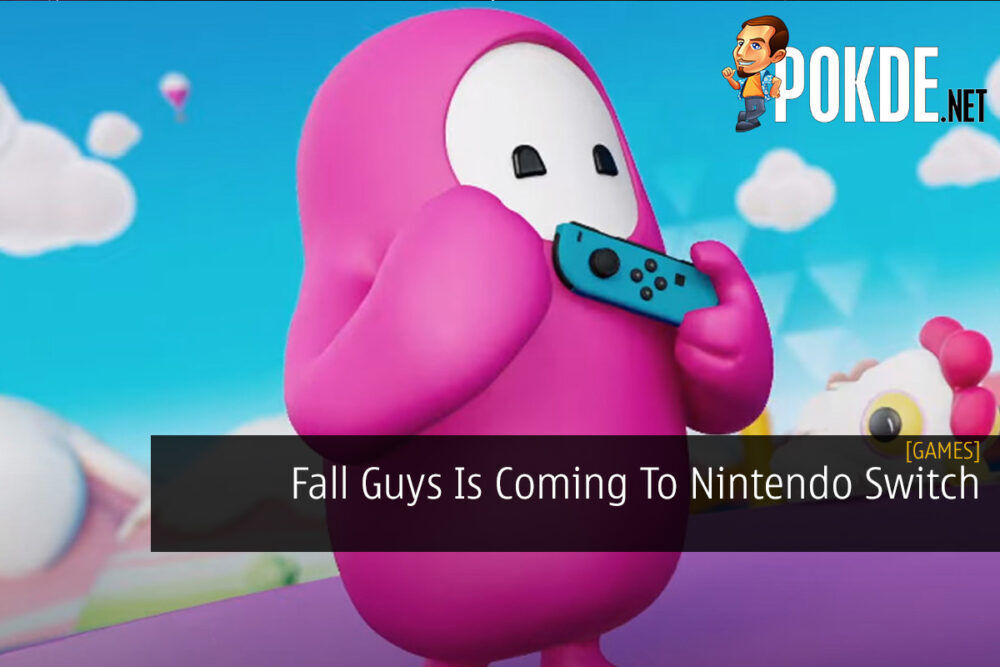 Fall Guys Is Coming To Nintendo Switch 18