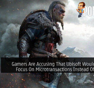 Gamers Are Accusing That Ubisoft Would Rather Focus On Microtransactions Instead Of Bug Fix 29