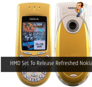 HMD Set To Release Refreshed Nokia 3650? 35