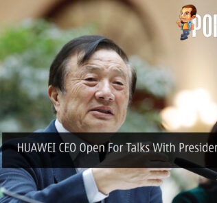 HUAWEI CEO Open For Talks With President Biden 20