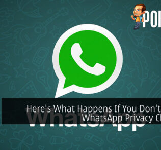 Here's What Happens If You Don't Accept WhatsApp Privacy Changes 20