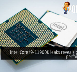 Intel Core i9-11900K leaks reveals gaming performance 20