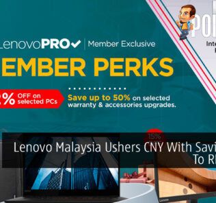 Lenovo Malaysia Ushers CNY With Savings Up To RM3,388 21