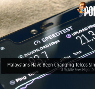 Malaysians Have Been Changing Telcos Since 2020 — U Mobile Sees Major Drop In Users 25