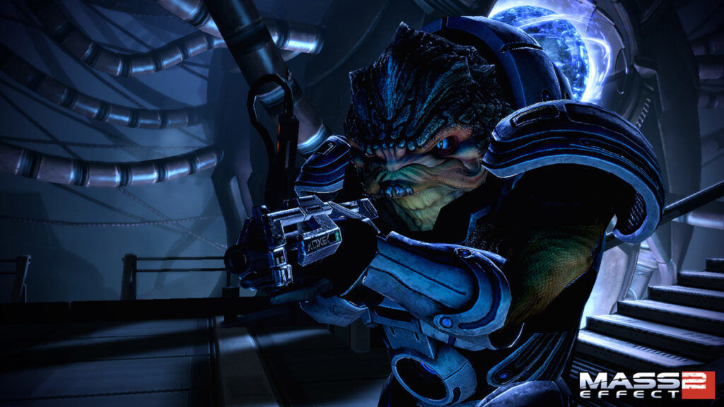 "Mass Effect 2 Had ""The Least Crunch"" In The Series Says Developers 26"