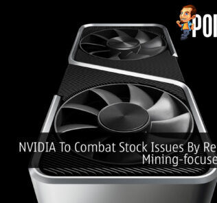 NVIDIA To Combat Stock Issues By Releasing Mining-focused GPUs 24