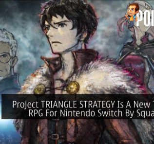 Project TRIANGLE STRATEGY Is A New Tactical RPG For Nintendo Switch By Square Enix 20