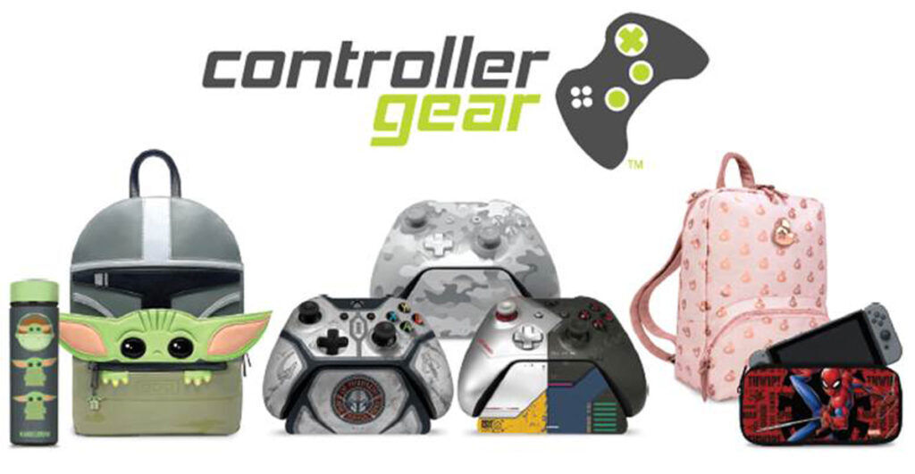 Razer Set To Acquire Controller Gear In Expanding Console Specialty 24