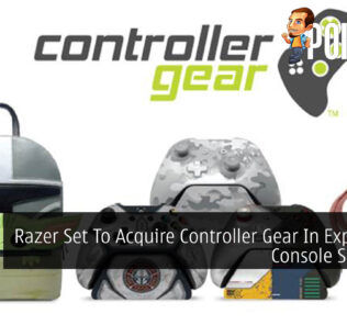 Razer Set To Acquire Controller Gear In Expanding Console Specialty 28