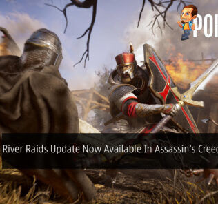 River Raids Update Now Available In Assassin's Creed Valhalla 20