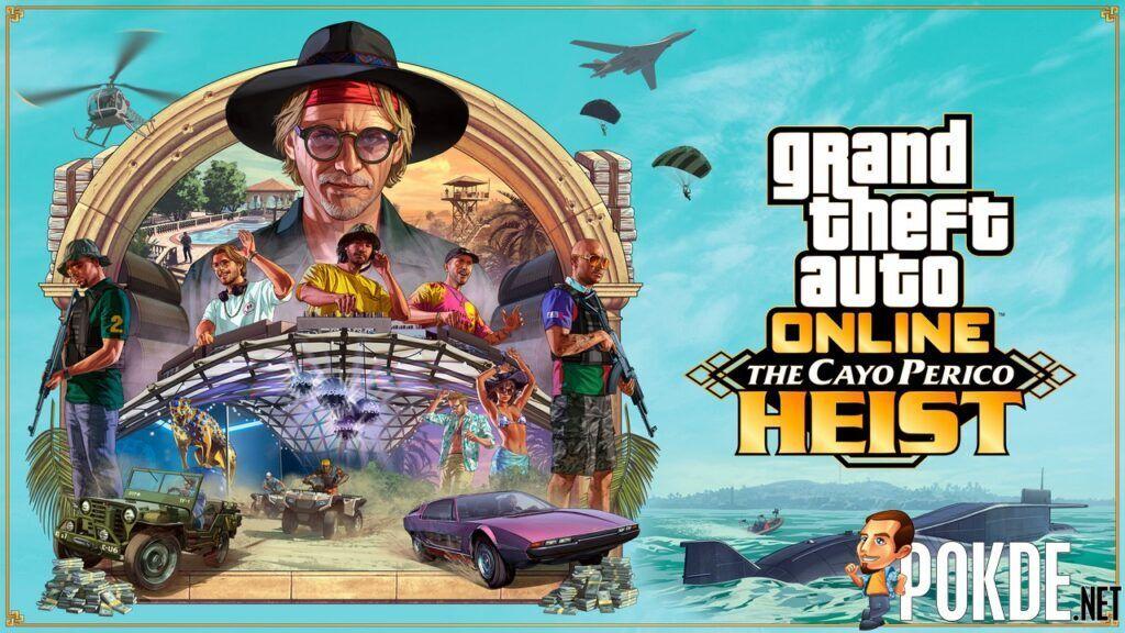 Rockstar Games Leak Info GTA 5