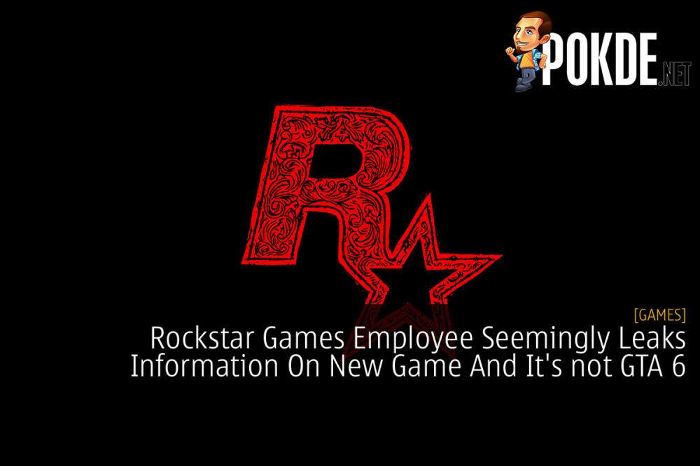 Rockstar Games Leak Info cover