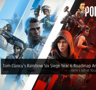 Tom Clancy's Rainbow Six Siege Year 6 Roadmap Announced — Here's What You Can Expect 23
