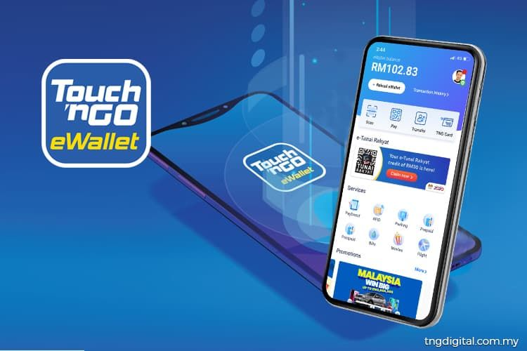 Touch 'n Go is Gettting Rid of Parking Surcharge 22