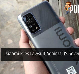 Xiaomi Files Lawsuit Against US Government 19