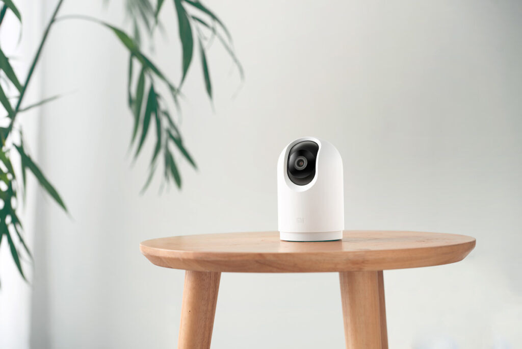 Xiaomi Malaysia Launches Mi 360° Home Security Camera 2K Pro At RM219 23