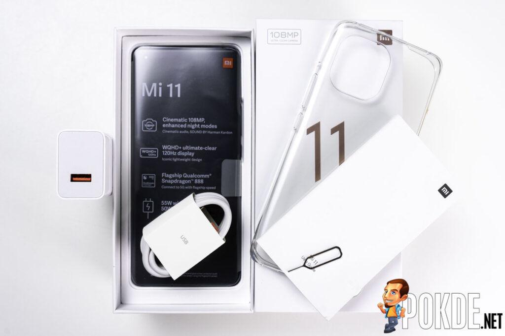 Xiaomi Mi 11 Review-2