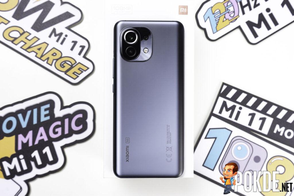 Xiaomi Mi 11 Review-21