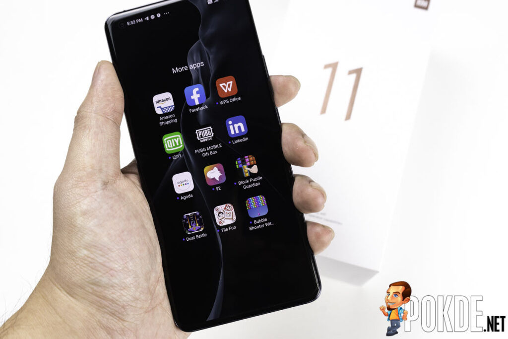 Xiaomi Mi 11 Review-22