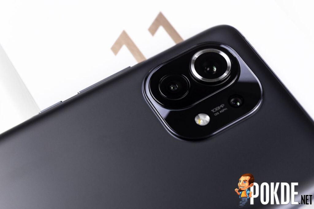Xiaomi Mi 11 Review-4