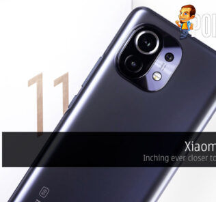 Xiaomi Mi 11 Review cover
