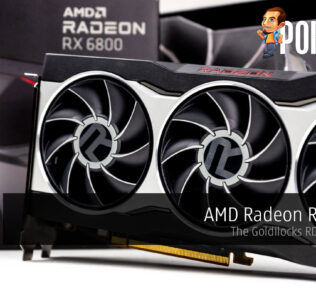 amd radeon rx 6800 review goldilocks cover