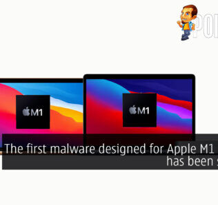 apple m1 malware cover