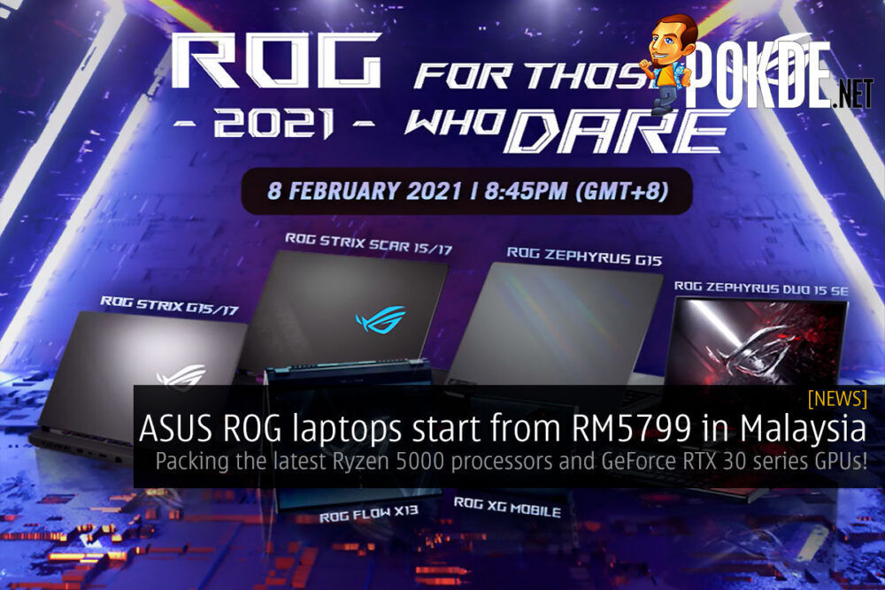 asus rog laptops malaysia price cover